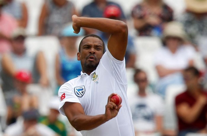 Trapping Kohli was special for Philander