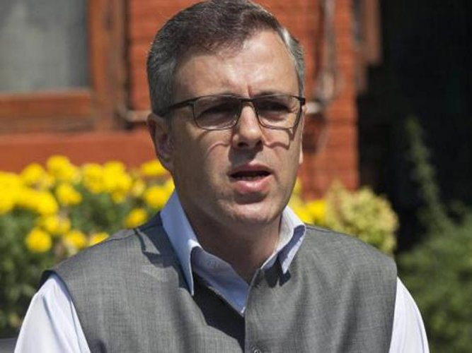 Educated youth resorting to militancy is worrying:  Omar Abdullah