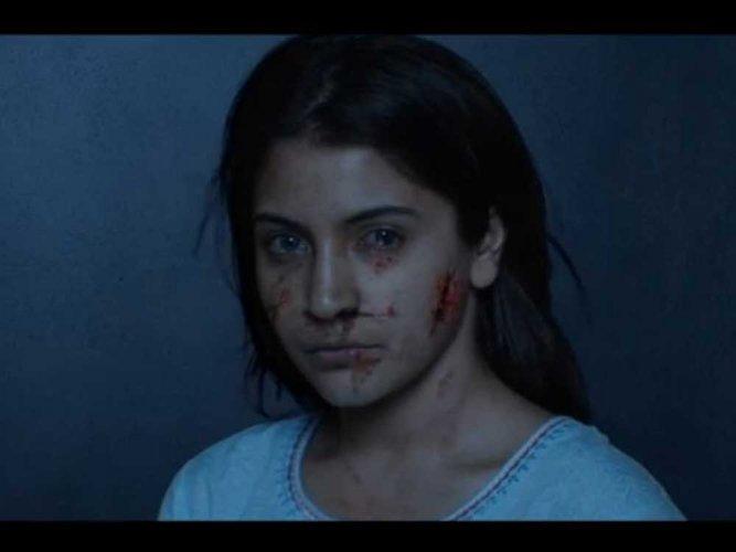 Anushka's 'Pari' to release on Holi