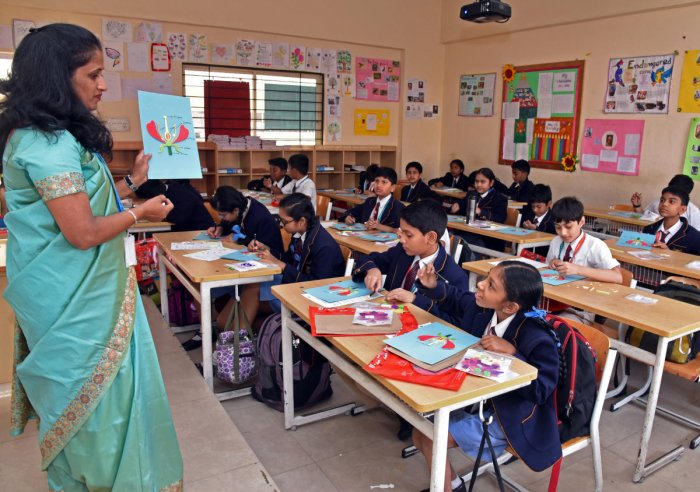 How to become an effective teacher