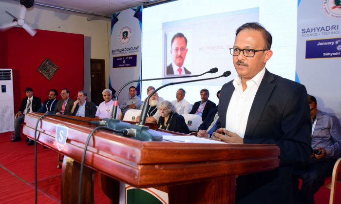 'Research and development important for bright society'