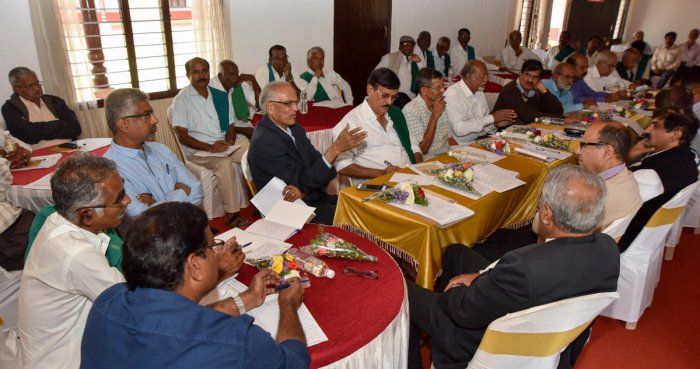 Agriculture policies need to be implemented effectively: experts