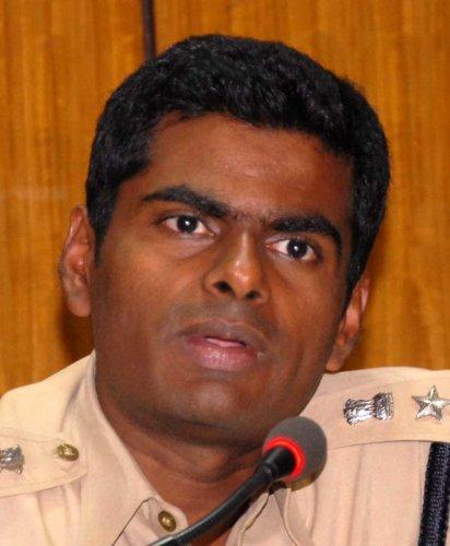 Accused in Dhanyashri suicide case identified: SP