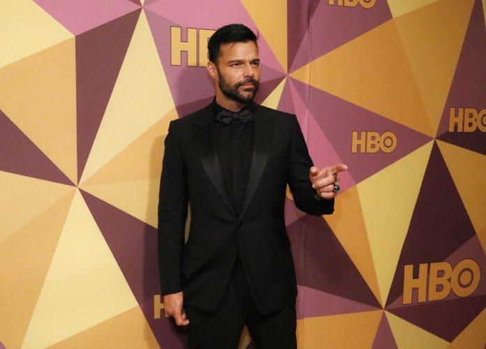 Ricky Martin, Jwan Yosef get married