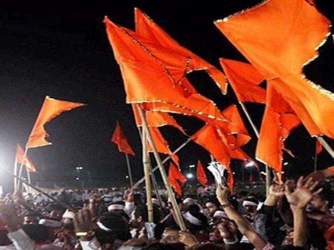 Sena asks RSS, BJP 'bhakts' to clear stand on nationalism