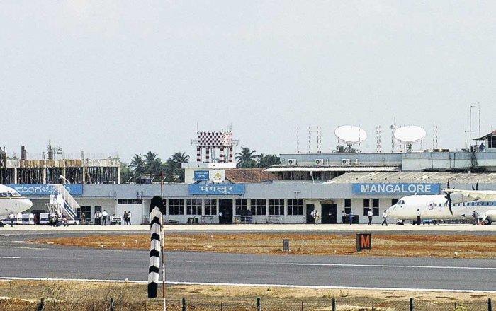 Mangaluru ATC staff avert air disaster