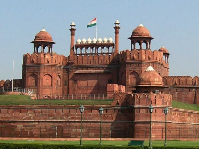 2000 Red Fort attack suspect sent to 10-day police custody