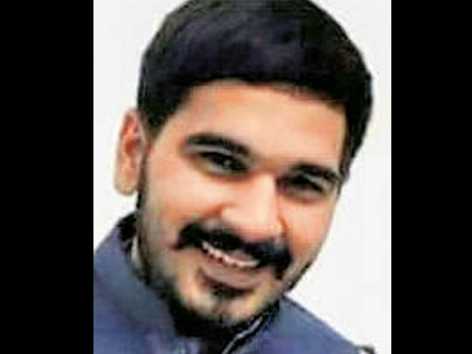Stalking case: HC grants bail to Haryana BJP chief's son