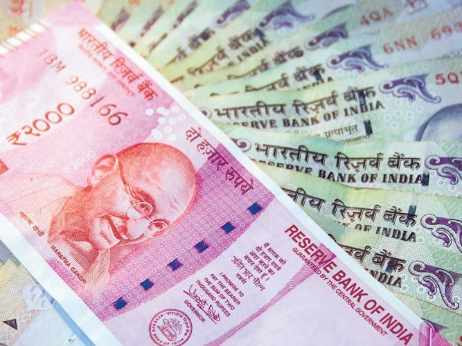 Bihar IAS officer charged with money laundering