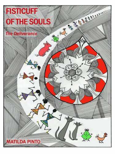 'Fisticuff of the Souls' explores salvation through harmony