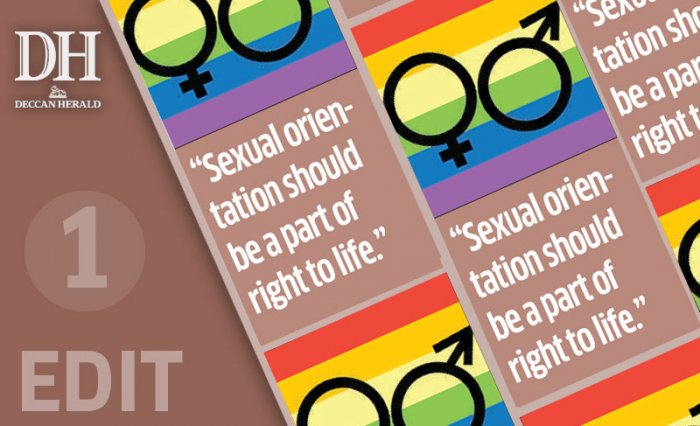 Time to annul Section 377