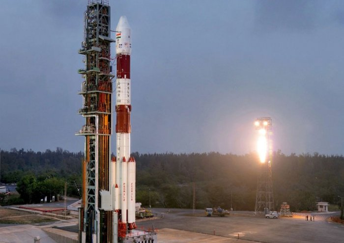 India launches Cartosat 2 Series satellite, 29 others