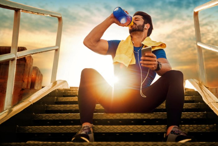 Protein: The key to good health