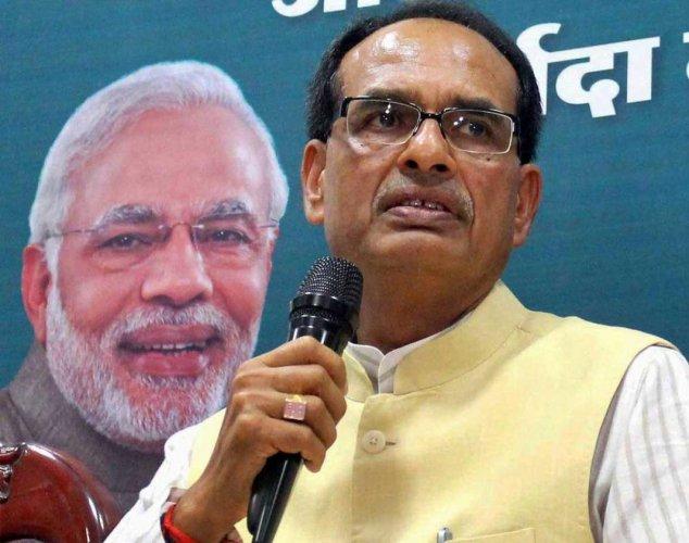 What I had said would happen: MP CM on screening of Padmavat