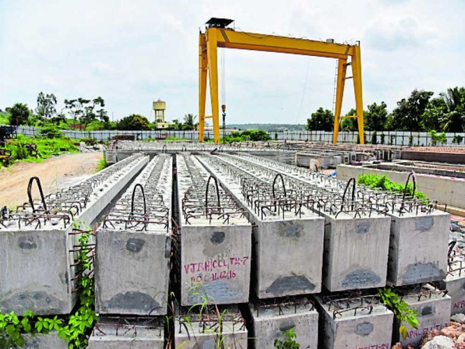 As Metro takes Bamboo Bazar route, residents fear losing playground