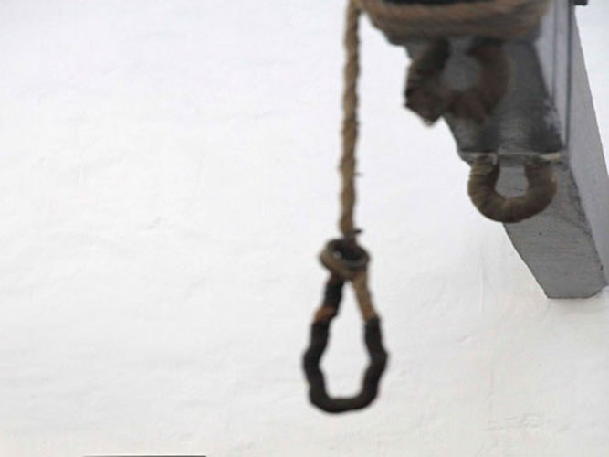 Three commit suicide in separate incidents