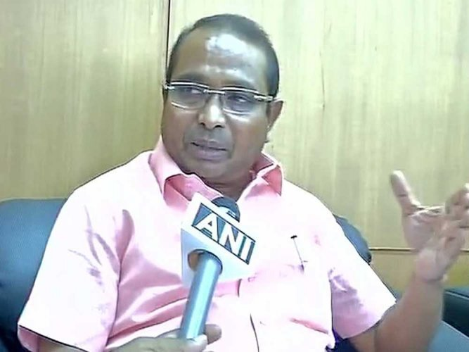 Goa minister rushes to site of Karnataka's canal construction