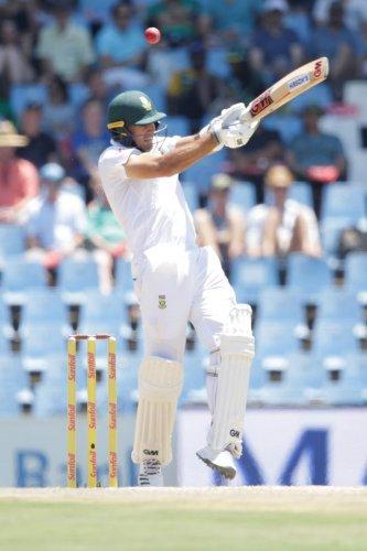 Markram misses ton but South Africa prosper