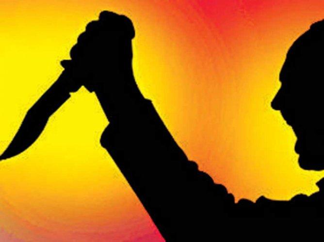 Man kills sister-in-law during quarrel over dinner