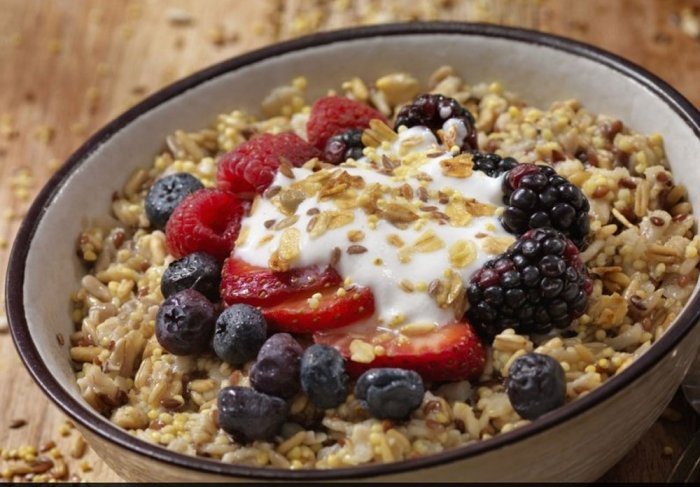 Eating muesli may keep arthritis at bay