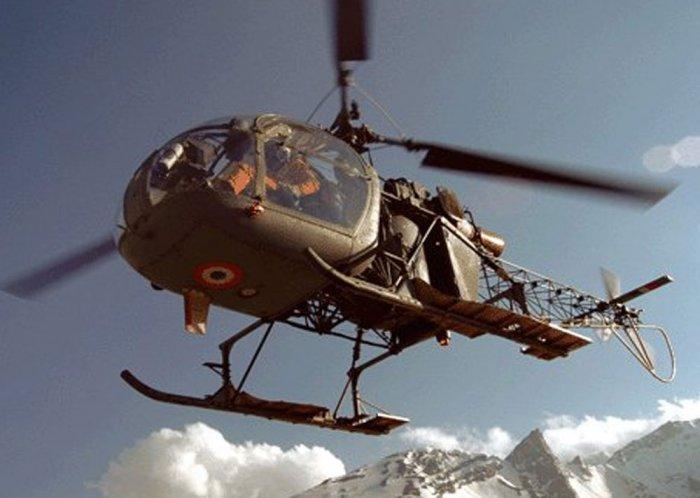 ONGC chopper crash: Six bodies recovered