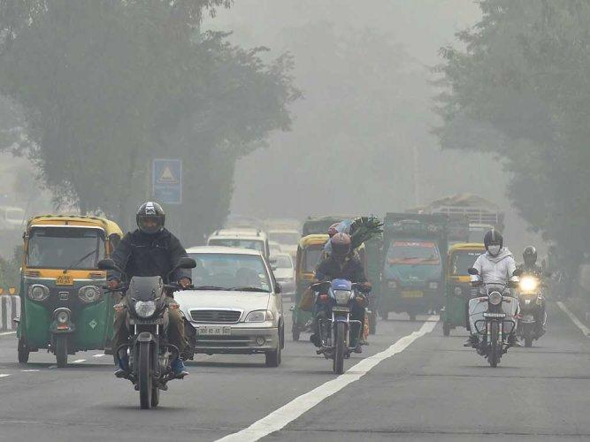 1,100 homeless in Delhi prefer streets over shelters: DUSIB
