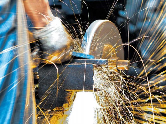 WEF ranks India 30th in global manufacturing index; Japan tops