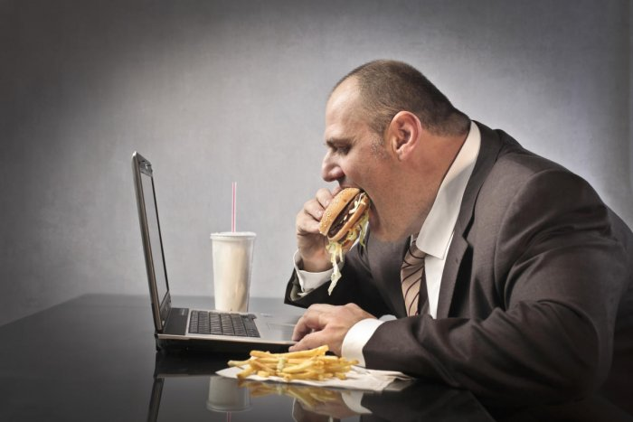 Fast food may make immune system more aggressive: study