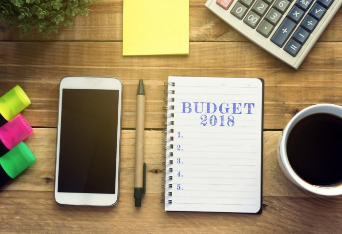 What does common man want from Budget?