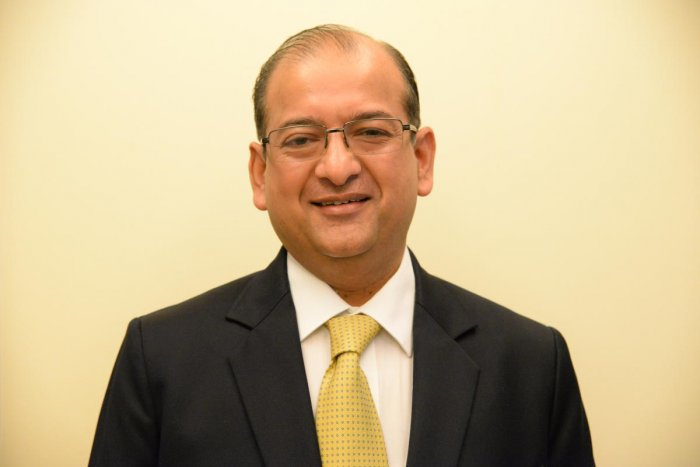 Quess Corp nurtures global ambitions