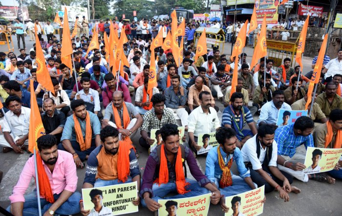 BJP's strong network in coastal dists, N-K is Cong's bugbear