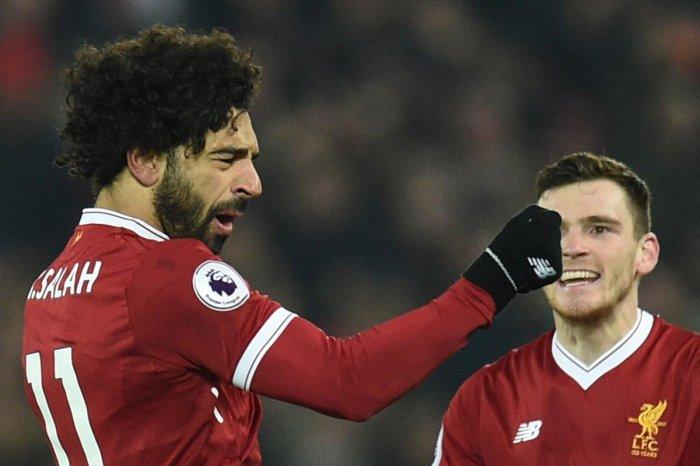 Liverpool end Man City's unbeaten run