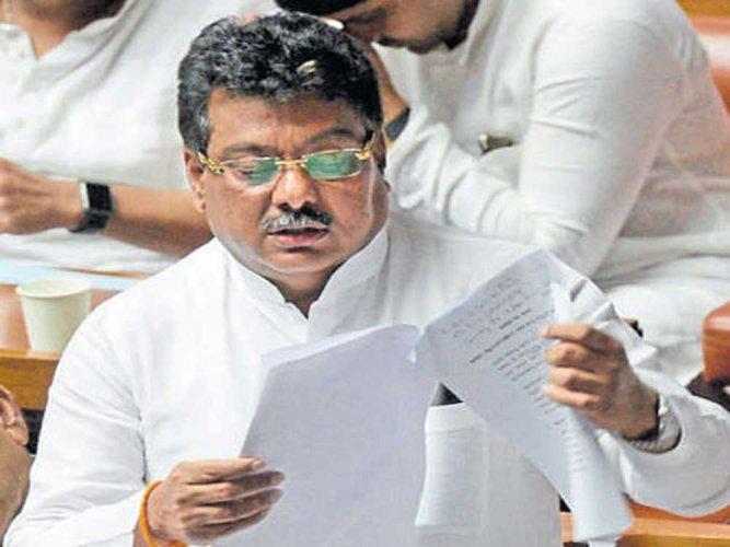 Mahadayi row: Karnataka will expose Goa's 'big farce' says Patil