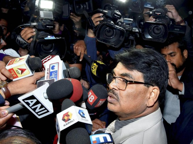 Met SC judges, they assured that issues have been resolved: BCI