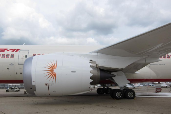 Air India to be split into 4 companies