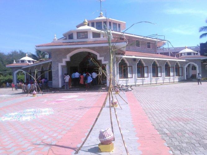 Tamil Catholics celebrate Pongal to promote communal harmony