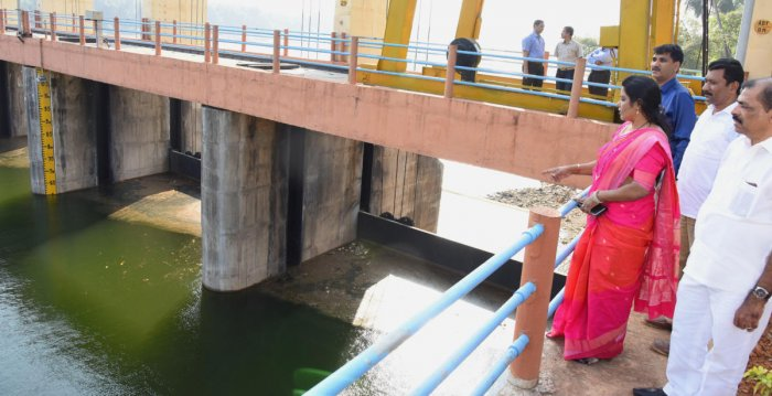 Use water judiciously, mayor appeals to citizens