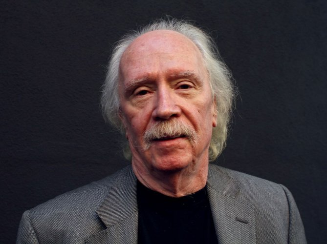 John Carpenter - The Master of Horror and then some