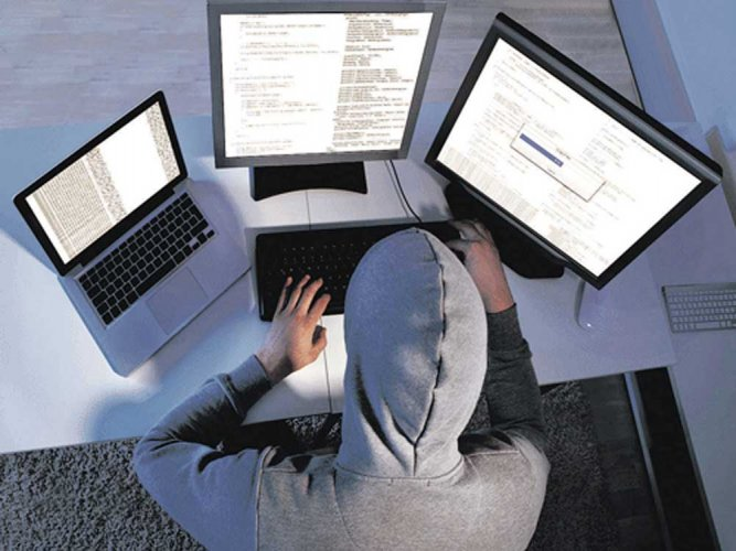 Monitor 'deep web' to tackle cyber crimes: MHA to states