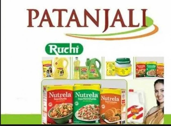 Patanjali ties up with e-tailers to push products online