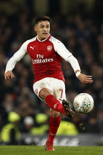 Sanchez could join Manchester United