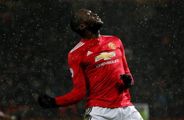 Man United coast to victory