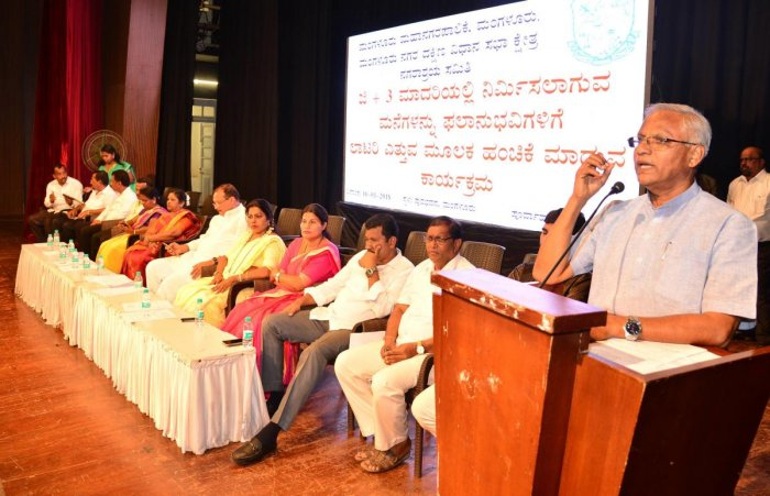 930 beneficiaries to get flats under housing project in Mangaluru