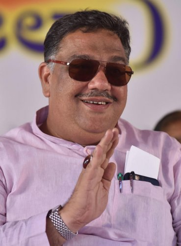 Sait unlikely to contest ensuing polls fearing anti-incumbency