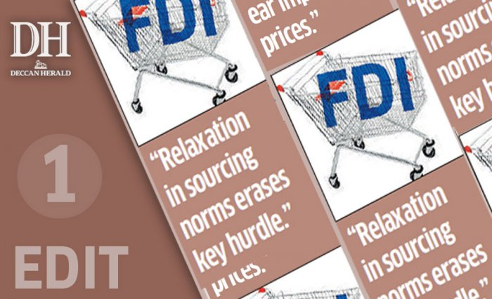 New FDI norms will spur jobs, economy