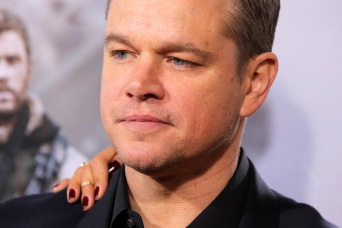 Matt Damon apologises for his past remarks on MeToo movement
