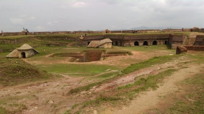 Past turns perfect in Bisle Ghat