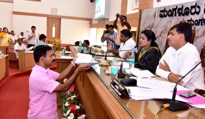 MCC approves Rs 33.25 cr under AMRUT scheme