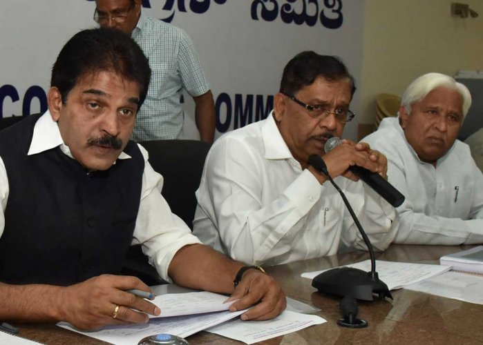 Pulled up, ministers queue up to please Venugopal