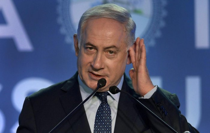 Chabad House a unique blend of love and hatred: Netanyahu